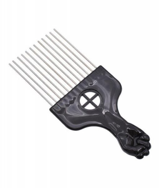 Dreamfix Afro Comb for Hairstyling Hair Pik