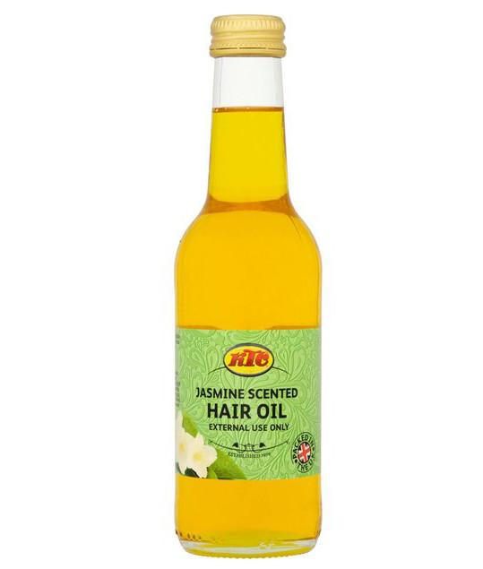 KTC Jasmine Scented Hair Oil 250 ml