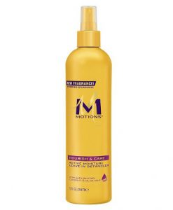 Motions Olive Moisture Leave-in Detangler