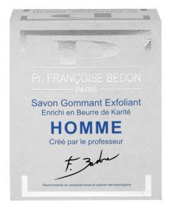 Pr. Francoise Bedon Scrub Exfoliating Soap - Homme