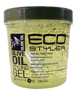 Eco Styler - Olive Oil Styling Gel 24oz