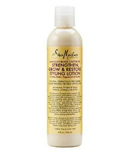 Shea Moisture Jamaican Black Castor Styling Lotion