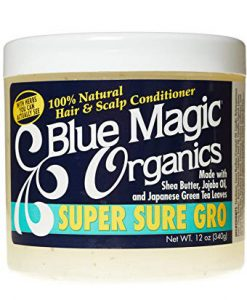 Blue Magic Originals Super Gro
