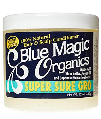 Blue Magic Originals Super Gro
