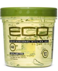Eco Styler - Olive Oil Styling Gel 16 oz