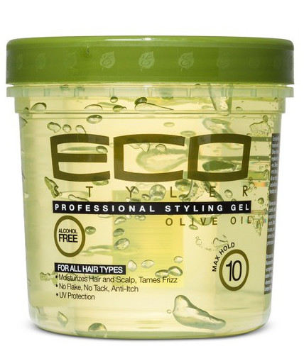 Eco Styler - Olive Oil Styling Gel 16 oz