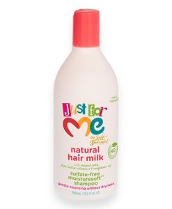 Just for Me Natural Hair Milk Shampoo